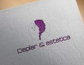 #14 for Diseñar un logotipo para centro estetica -- 3 by kamrunn115