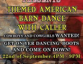 OsamaMohamed20 tarafından Bromham Barn Dance için no 9