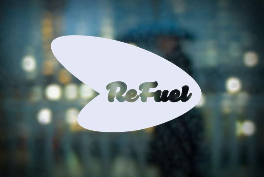 Inscrição nº 143 do Concurso para Logo Design for ReFuel