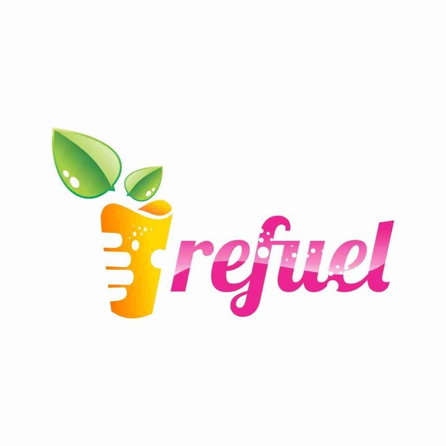 Inscrição nº 77 do Concurso para Logo Design for ReFuel
