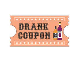 #51 for Make logo/branding/business cards for drankcoupon.nl by nicoleplante7