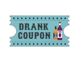 #53 for Make logo/branding/business cards for drankcoupon.nl by nicoleplante7