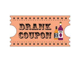 #57 for Make logo/branding/business cards for drankcoupon.nl by nicoleplante7