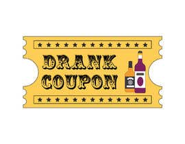 #58 for Make logo/branding/business cards for drankcoupon.nl by nicoleplante7