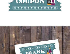 #59 for Make logo/branding/business cards for drankcoupon.nl by nicoleplante7