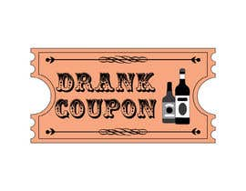 #64 for Make logo/branding/business cards for drankcoupon.nl by nicoleplante7