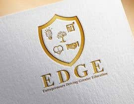 #396 untuk Design a Logo for The EDGE Philosophy - EDGEucation oleh neerajvrma87