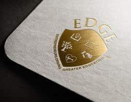 #386 untuk Design a Logo for The EDGE Philosophy - EDGEucation oleh alamin1973