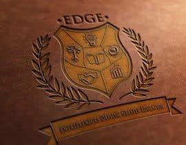 #428 untuk Design a Logo for The EDGE Philosophy - EDGEucation oleh daebby