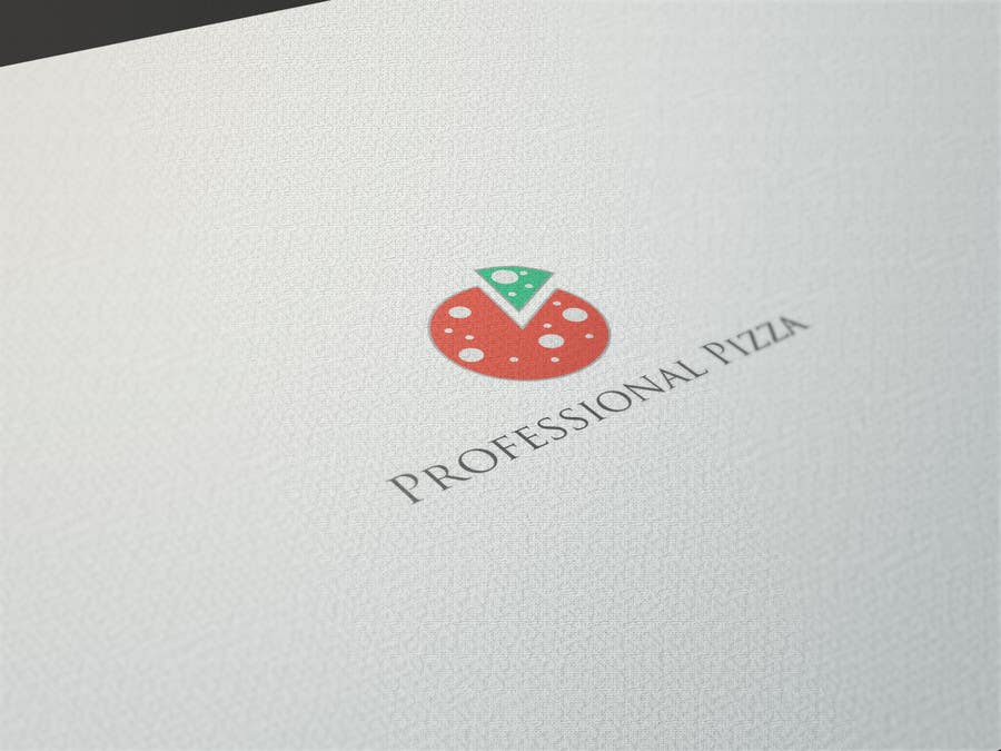 Inscrição nº                                         12                                      do Concurso para                                         Logo Design for Professional Pizza