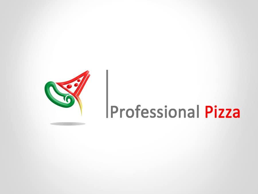 Inscrição nº                                         23                                      do Concurso para                                         Logo Design for Professional Pizza