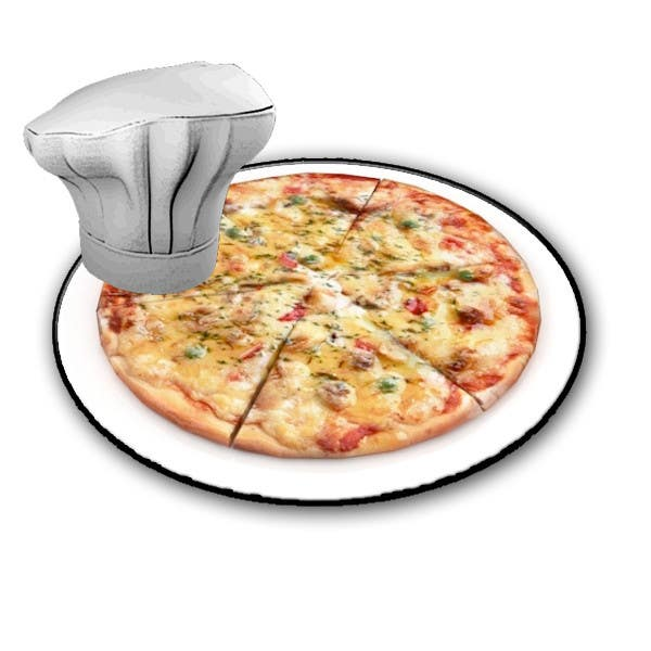 Inscrição nº                                         38                                      do Concurso para                                         Logo Design for Professional Pizza