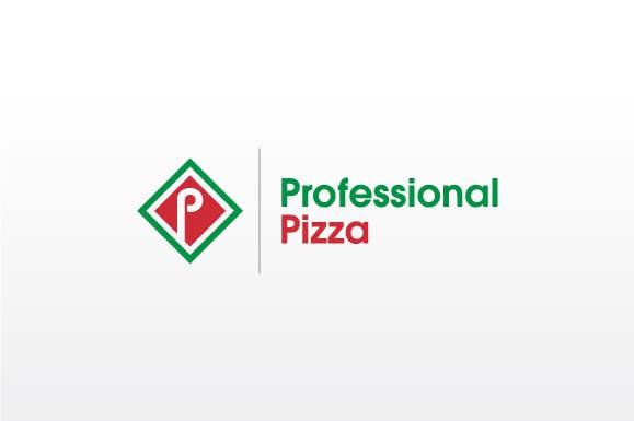 Inscrição nº                                         68                                      do Concurso para                                         Logo Design for Professional Pizza