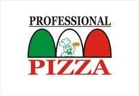 Graphic Design Inscrição do Concurso Nº133 para Logo Design for Professional Pizza