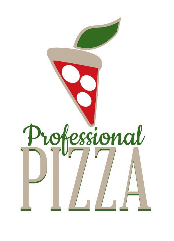 Inscrição nº                                         116                                      do Concurso para                                         Logo Design for Professional Pizza