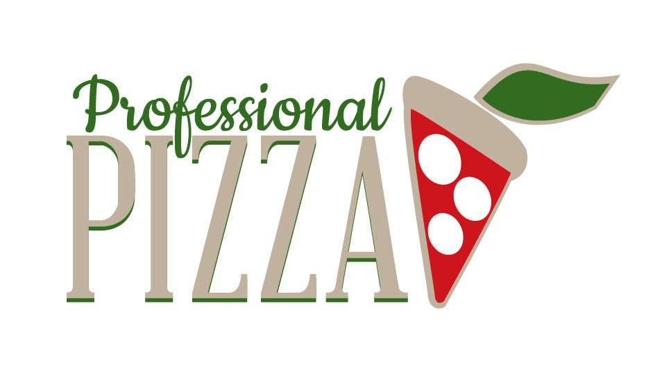 Inscrição nº                                         118                                      do Concurso para                                         Logo Design for Professional Pizza