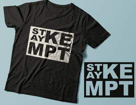 #198 for STAY KEMPT logo design by Exer1976