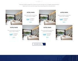 #9 for Hotel Website.Make my web site look Perfect.Its an existing website af NUR2019