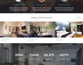 #15 for Hotel Website.Make my web site look Perfect.Its an existing website af Sterlinweb