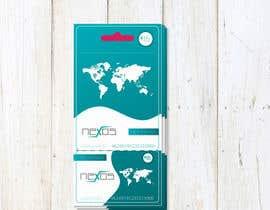 #34 untuk Design a Logo for a Calling card oleh Enuniq