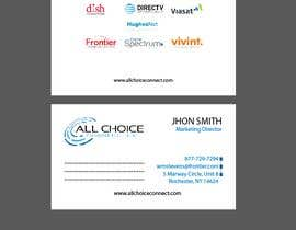#65 untuk Generic Business Cards Need oleh MithunRoy3535
