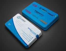 #63 untuk Generic Business Cards Need oleh amena2