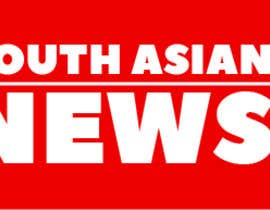 #8 untuk Logo for South Asians  News Portal oleh mariefaustineds
