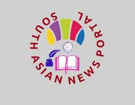 #3 untuk Logo for South Asians  News Portal oleh pukhtoonyar