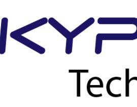 #29 for logo developed for Skypoint Technologies by darkavdark