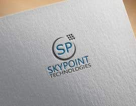 #134 for logo developed for Skypoint Technologies by asaduzzamanaupo