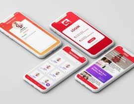 #29 für Sample designs for an app project (winner will do full project) von Montassar0