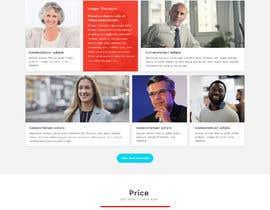 saidesigner87 tarafından Design and Build a WordPress event page için no 7