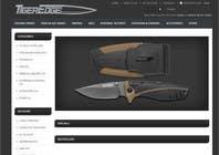 Graphic Design Inscrição do Concurso Nº41 para Simple Graphic Design for Tiger Edge