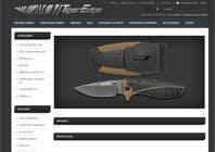 Graphic Design Inscrição do Concurso Nº23 para Simple Graphic Design for Tiger Edge