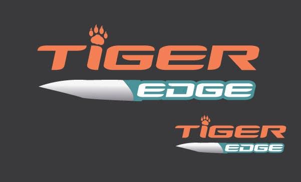 Bài tham dự cuộc thi #17 cho Simple Graphic Design for Tiger Edge