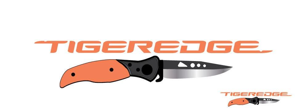Inscrição nº 84 do Concurso para Simple Graphic Design for Tiger Edge