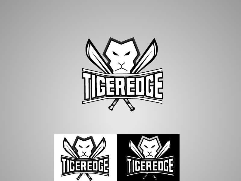 Inscrição nº 7 do Concurso para Simple Graphic Design for Tiger Edge