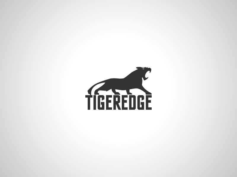 Inscrição nº 9 do Concurso para Simple Graphic Design for Tiger Edge