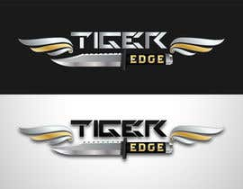 nº 98 pour Simple Graphic Design for Tiger Edge par reynoldsalceda