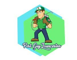 #30 for pest control guy by logansharma