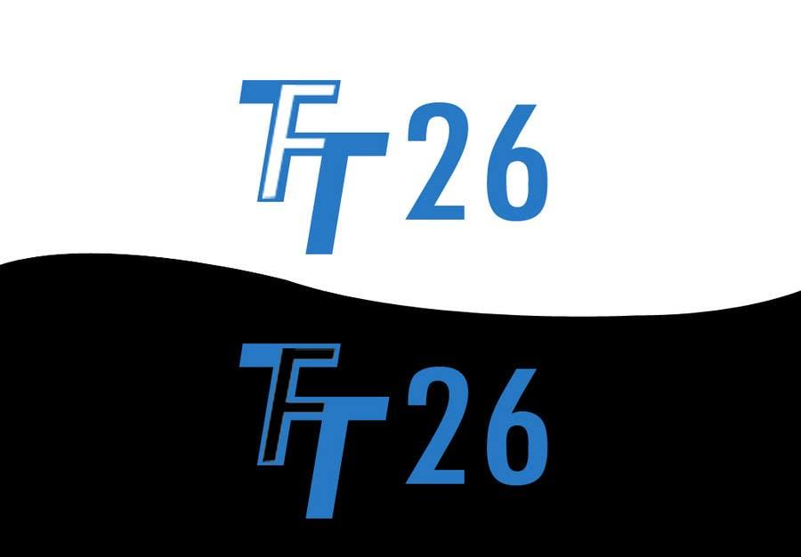 Penyertaan Peraduan #                                        117                                      untuk                                         Logo Design for TFT26