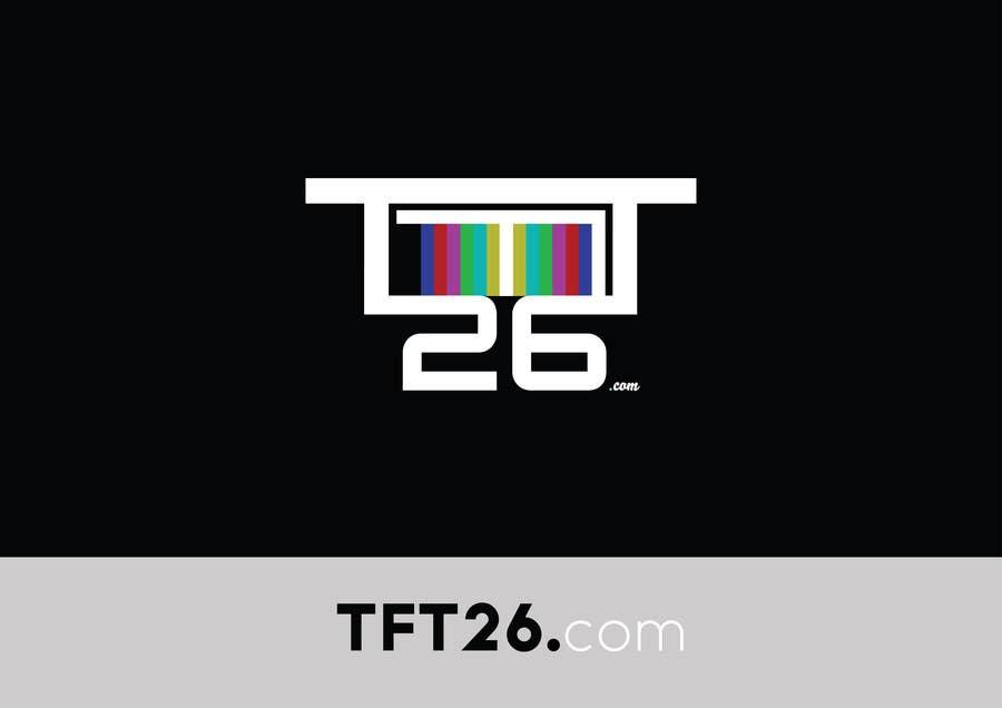 Penyertaan Peraduan #                                        132                                      untuk                                         Logo Design for TFT26