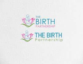 #136 para Design a Logo - The Birth Partnership por Hamidaakbar