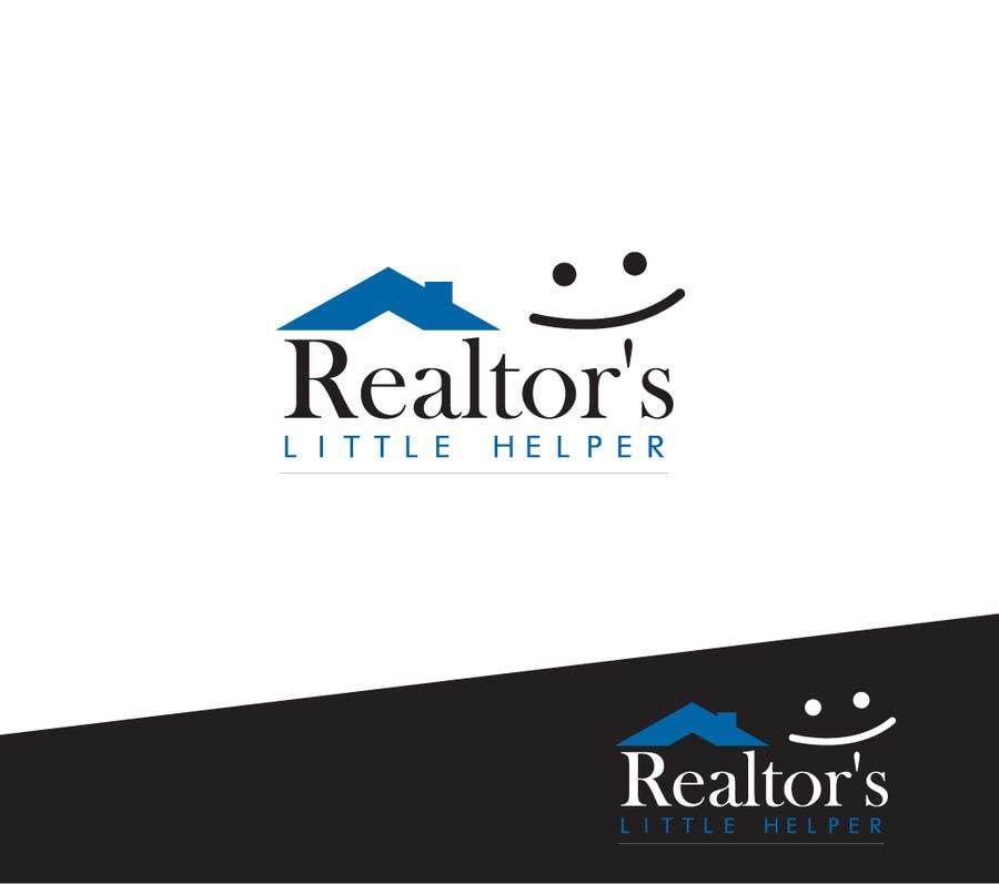 #91 for Logo Design for Realtor's Little Helper by Mohd00