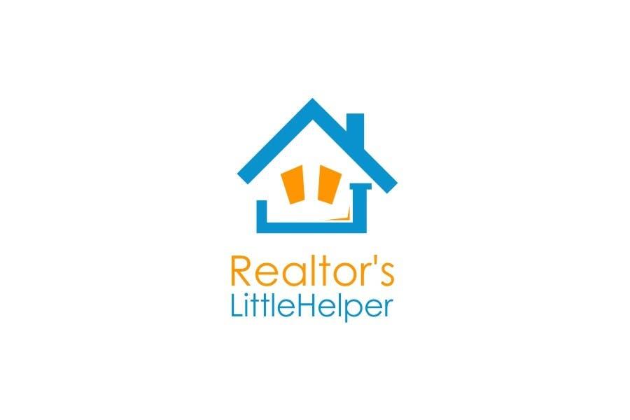 #143 for Logo Design for Realtor's Little Helper by ImArtist