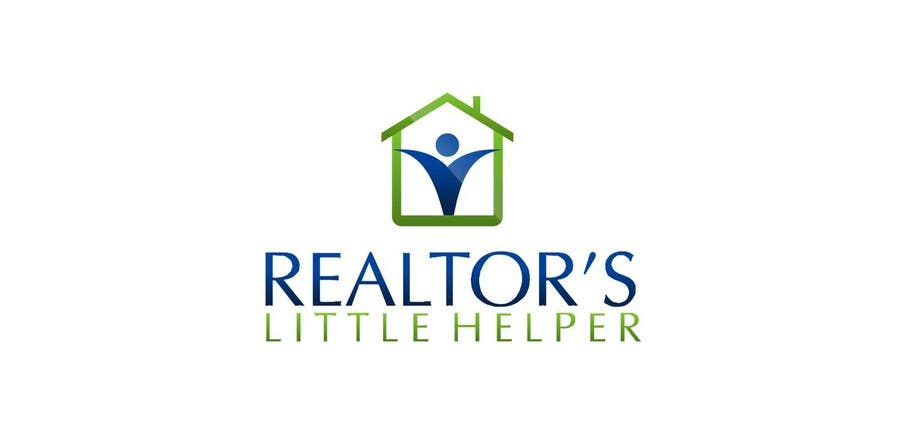 #14 for Logo Design for Realtor's Little Helper by trying2w