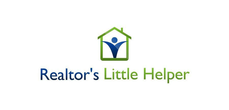 #82 for Logo Design for Realtor's Little Helper by trying2w