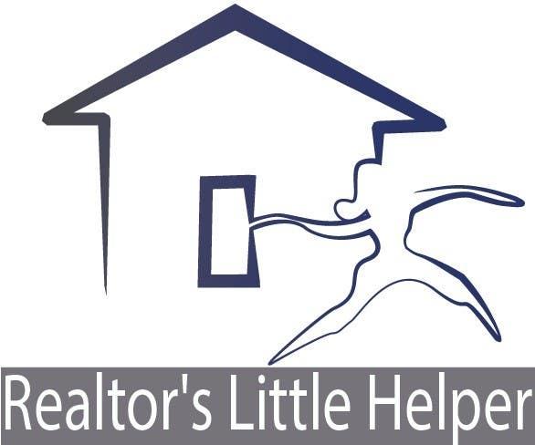 #138 for Logo Design for Realtor's Little Helper by Dokins