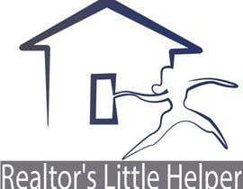 #138 para Logo Design for Realtor's Little Helper por Dokins