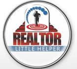 Graphic Design Konkurrenceindlæg #69 for Logo Design for Realtor's Little Helper